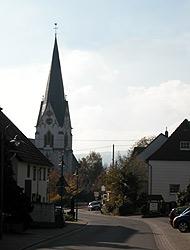 Daxweiler Bingerstrasse